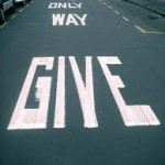 give road bkv