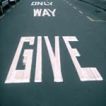 give road bkv